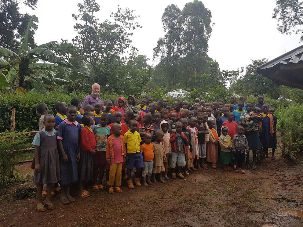 Riuga Orphanage