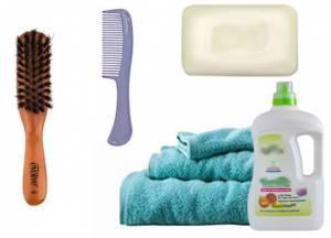 Basuc Hygiene Kit